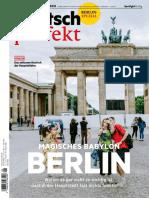 Deutsch Perfekt - August 2018_downmagaz.com