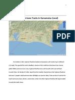 historic major hurricane tracks