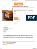 eBook - Cooking - Gateau Gingembre