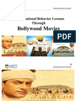 OB Bollywood Lessons Divyanshu