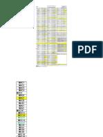 UGRDSchedule MainCampus F18 080816 Rev 2