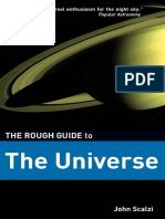 The Rough Guide to Universe(BBS)