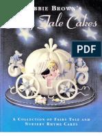 Fairy Tale Cakes