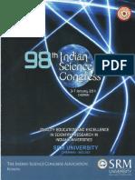 ISC2011 Brochure