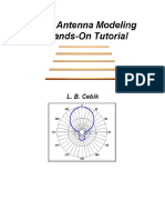 antenna modelling book.pdf
