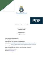 BAGA 108 - Comparative Politics Syllabus (FINAL)