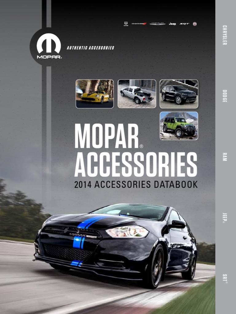 Mopar 82210460 Stainless Steel Door Sill Guard Set of 4