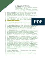 Fmincon Code