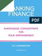 Banking Finance Book
