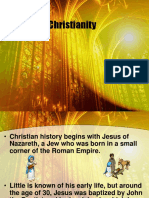 History of Christianity.ppt