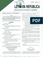 Decreto 9-2013 Carreiras de Inspecção Administrativa Do Estado