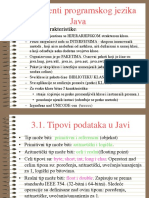 Java Elementi jezika.ppt