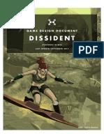 GDD Dissident (English)