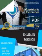 Información 2018 II