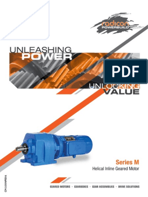 PBL_SERIES_M_CATALOUGE pdf | Transmission (Mechanics) | Engines