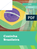 LIVRO U1 Cozinha Brasileira