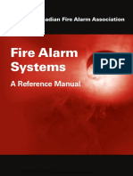 012 Fire Alarm Systems a Reference Manual