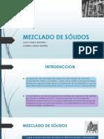 MEZCLADO DE SÓLIDOS.pptx