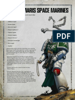 IORF435R4 ENG Primaris Marines Release 04 July 29th