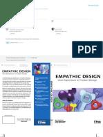 Empathic Design