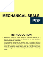 Session-6_Mechanical Seals PPT