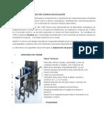 Maquinaria Para El Sector Carnico en Ecuador