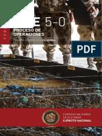 Mfe 3-90 Ofensivas y Defensivas
