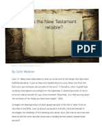 Is-The-New-Testament-Reliable.pdf