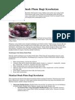 15 Manfaat Buah Plum Bagi Kesehatan.docx