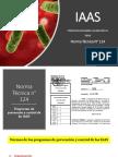 7 IAAS Norma Tecnica 124 (1)