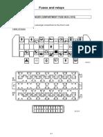 Renault UCH Pin Code Reading and Key Programming