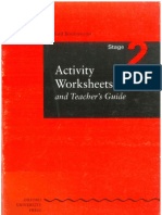 Resource Books for Teachers - Vocabulary