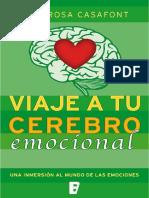 Viaje a Tu Cerebro Emocional  Dra. Rosa Casafont.