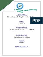 UNIDAD VI EDUCACION PARA LA PAZ Y FORMACION CIUDADANA.docx