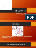 Pneumonia Andrian