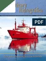 Bitacora de Hidrologia y Navegacion de Callao y La Amazonia