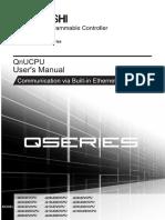 QnUCPU UserManual CommunicationViaBuiltInEthernetPort SH 080811 I