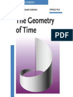 Book - Geometry of Time.pdf