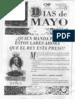 Diario Dias de Mayo