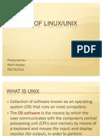 Basics of Linux Presnt(Final Pres)