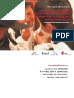 ambientes save the children.pdf
