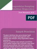 tehnik-pengambilan-sampling-dalam-penelitian-eksperimen.pptx