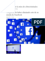 Honduras en La Mira de Cibercriminales