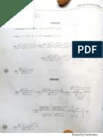 Analisis Matemático I