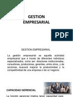 Gestion Clase 3