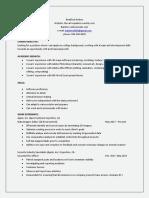bradford andres resume 2018 1