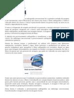 Evolução dos Processamentos Radiográficos, Saiba Mais Sobre CR e DR.pdf
