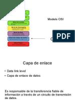 OSI - 2. Enlace
