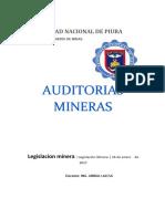 TRABAJO -AUDITORIAS MINERAS. HARLEY LEANDRO LEON JIBAJA.pdf