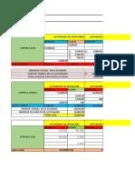 Fundamentos de Contabilidad Tarea 2